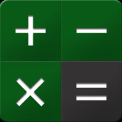 big calculator ipad logo