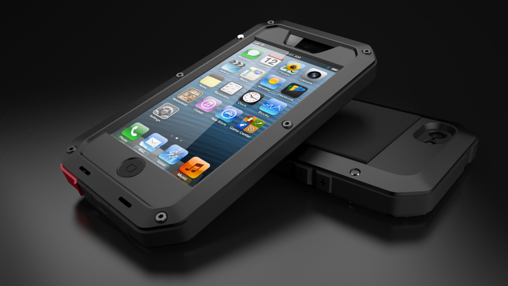 Taktik 5 for iPhone 5