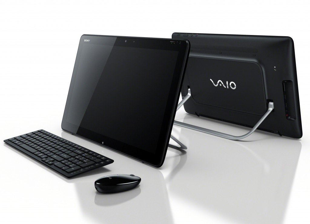 Sony VAIO Tap 20 Windows 8 Tablet